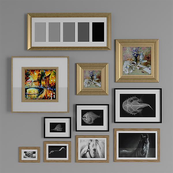 frame set max