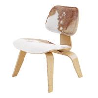 Vitra Plywood Group - LCW-fur