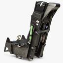 ejection seat 3D models