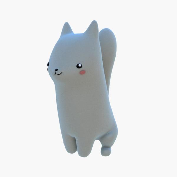 fox cartoon max