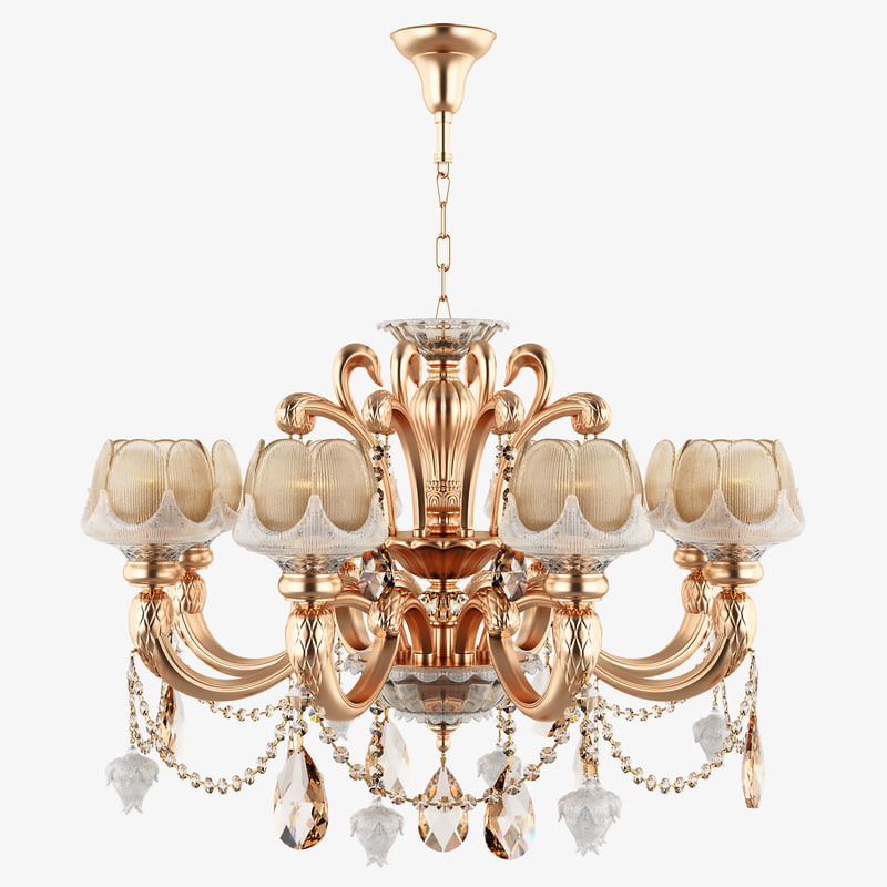 3d chandelier 696082 md89233 8