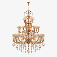 chandelier 696282 md89233 28 3d model