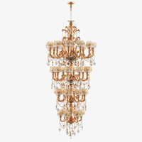 chandelier 696362 md89233 36 3d max
