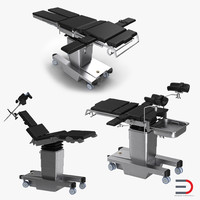 Operating Tables Collection
