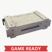 fbx ammunition box