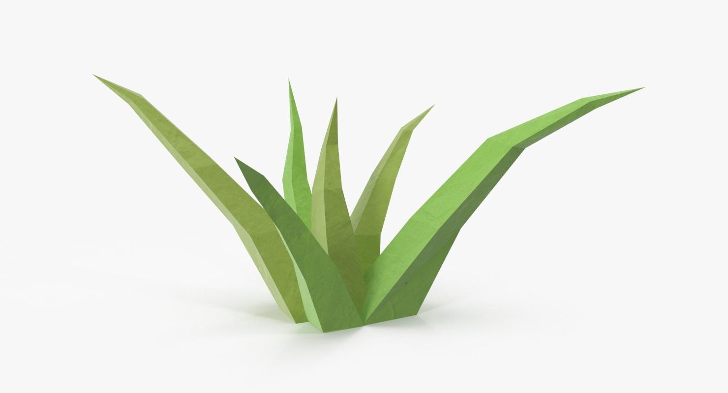max grass small