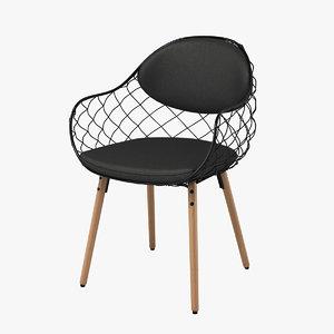 3d magis pina chair