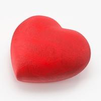 3d heart 01