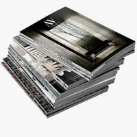 Magazines Open 03