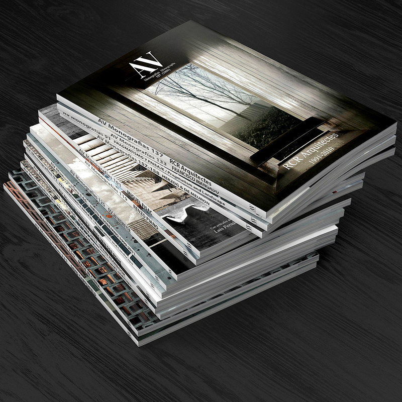 magazine open 3d max