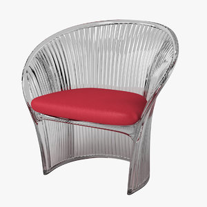 magis flower chair max