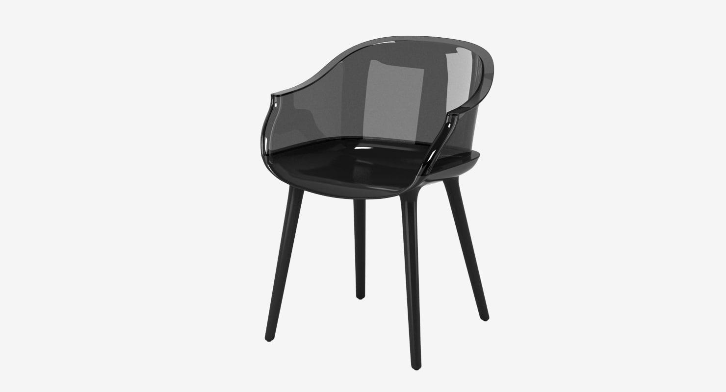 magis cyborg chair 3d max