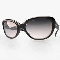 ray ban_RB4101 Jeckie Ohh_black