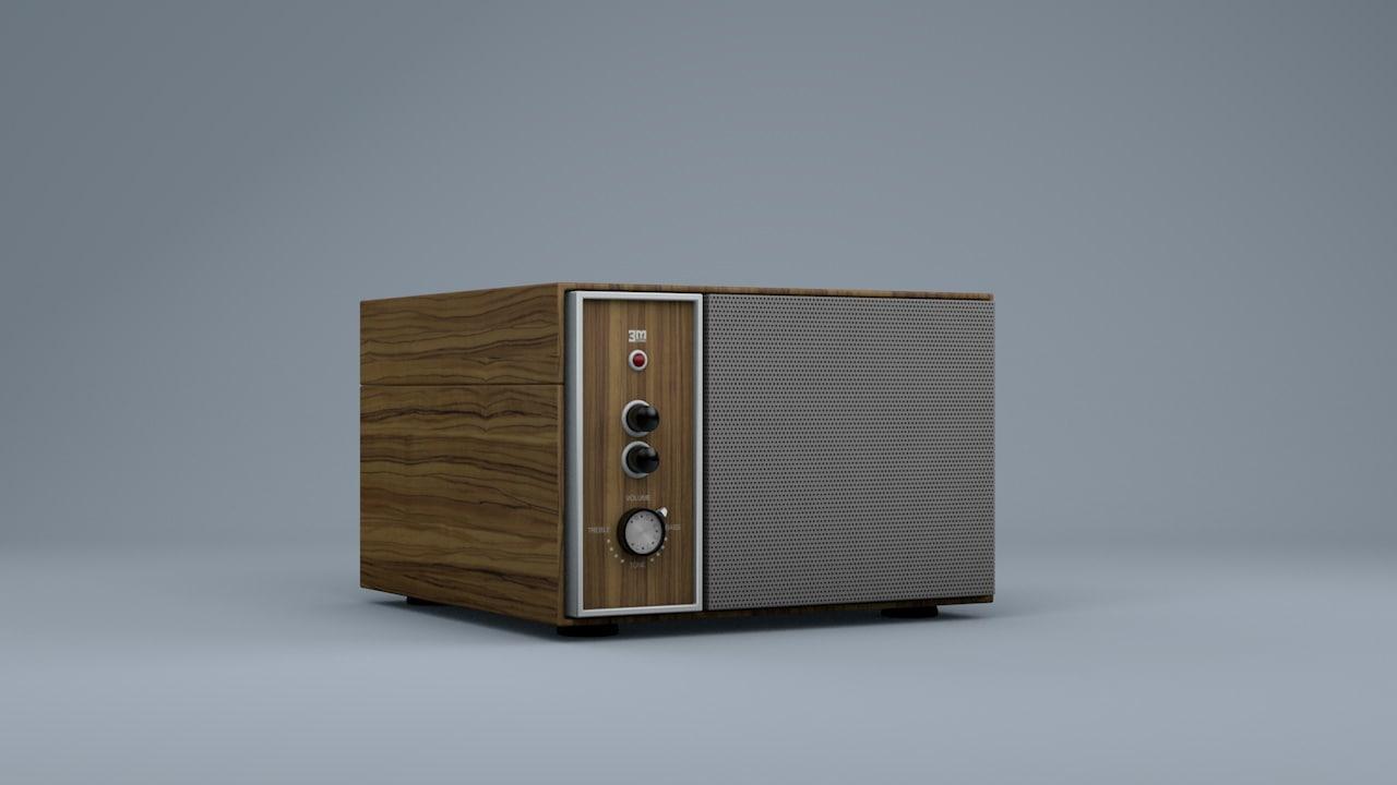 Background Music Machine SCP - 3679 - SCP Sandbox III