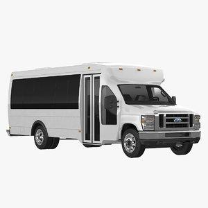 shuttle bus max