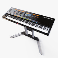 synthesizer jupiter 80 max