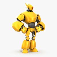 Robot Y