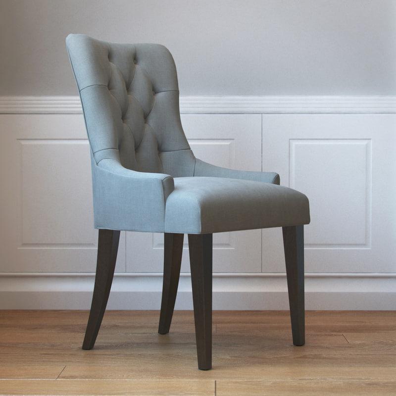 modern design dining chair max