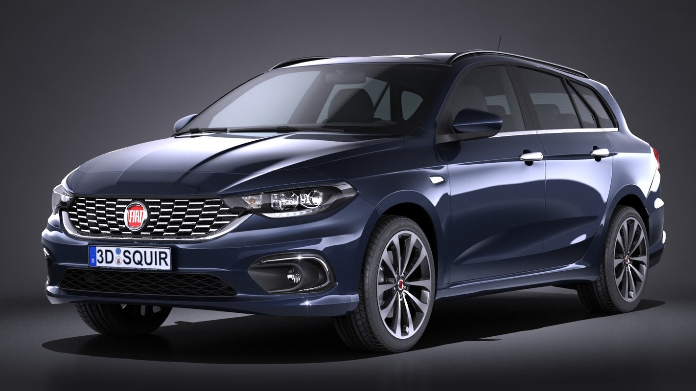 max fiat tipo station