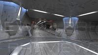 3d starship panels constructor advanced