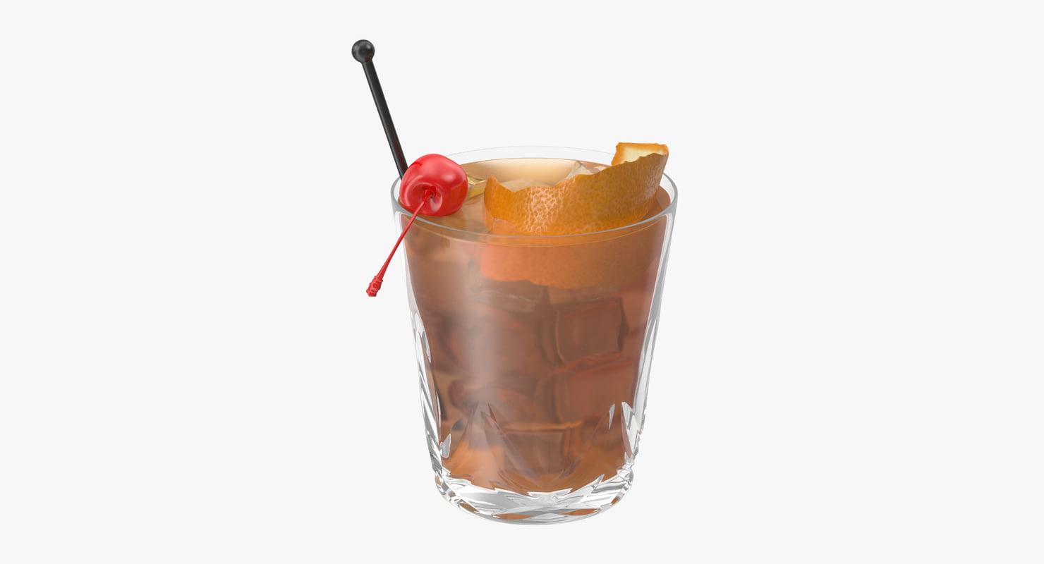 c4d cocktail 03