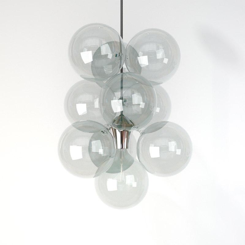 Utrolig House Doctor Lampe. Interesting Lampe Poser En Mtal Game House OI-71