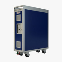 Meal Trolley