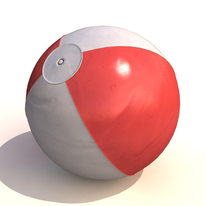 3d model ball meshsmooth