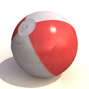 3d model ball meshsmooth
