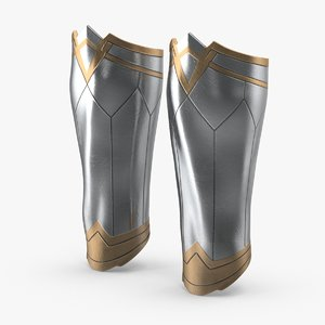 wonder woman gauntlets max
