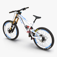 mountain bike gt fury 3ds