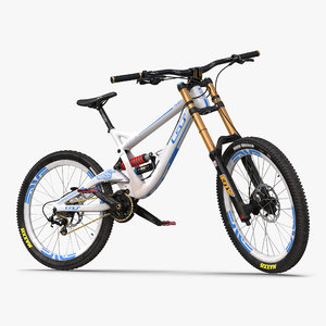 mountain bike gt fury max