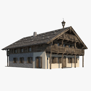 chalet realistic max
