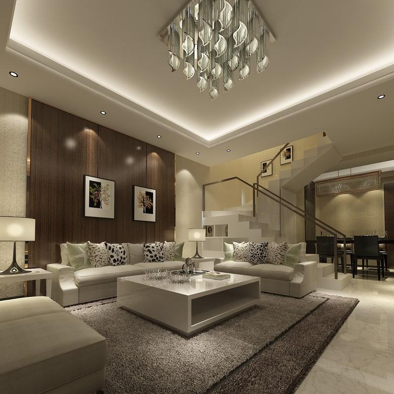 living room 2 max