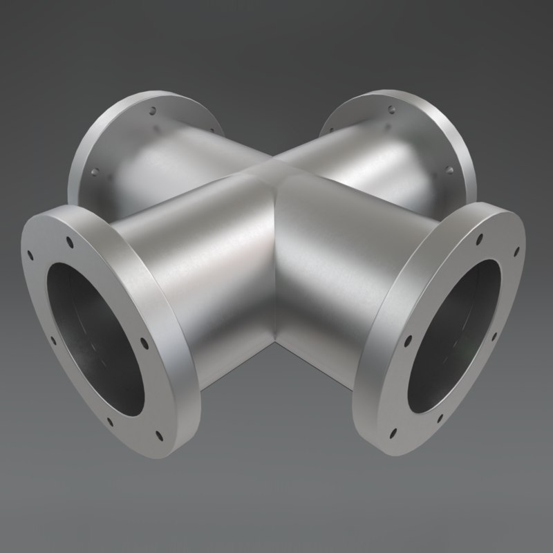 pipe 3 3d x