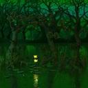 swamp 3D models