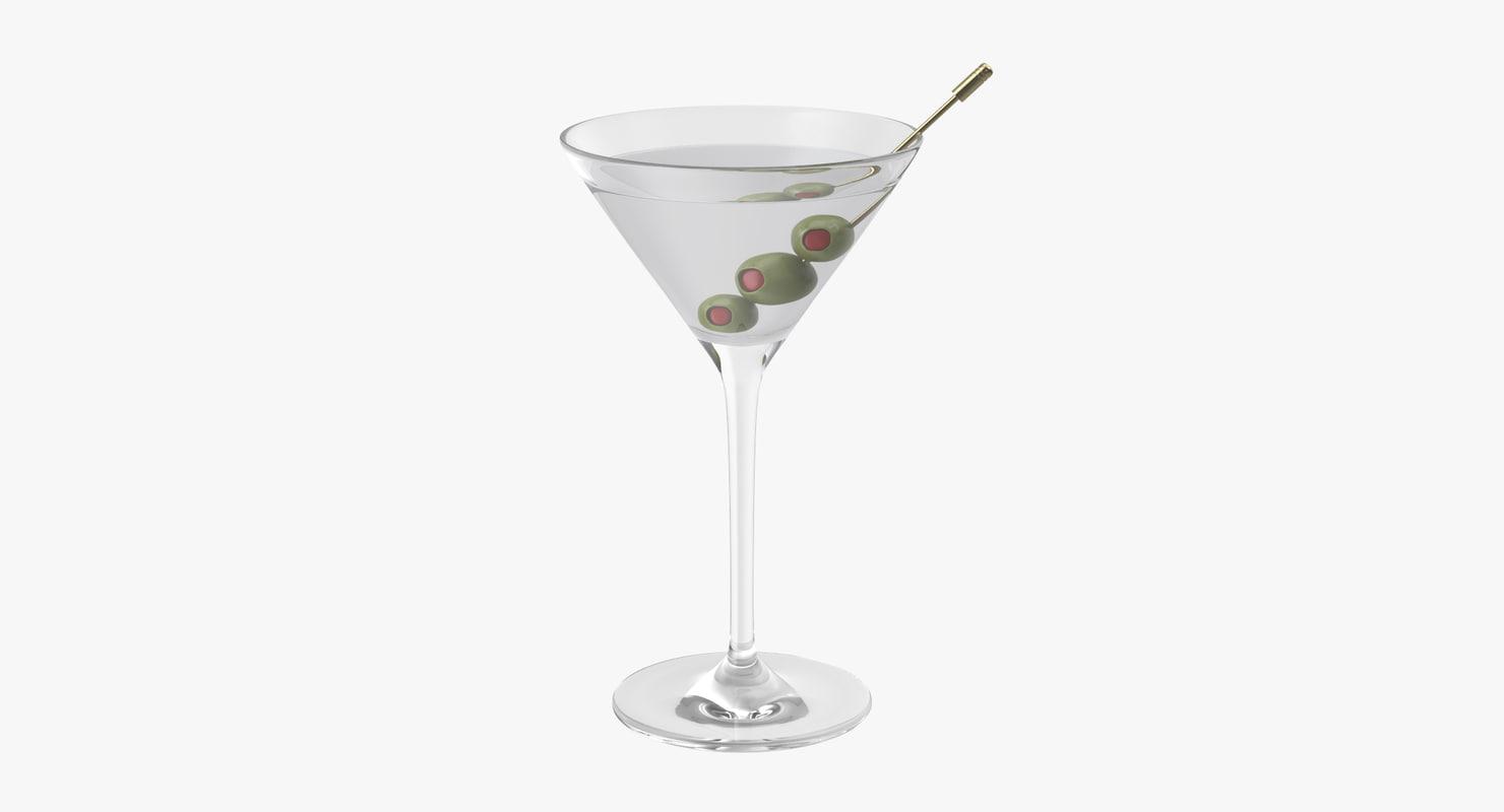 3d c4d cocktail 01