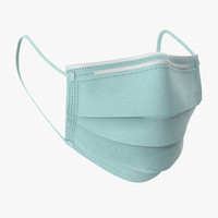 3d surgical mask 02