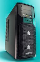 Desktop Computer - Gigabyte GZ-G1 Chassis