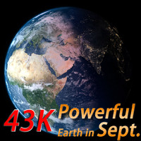 powerful earth september 3d ma