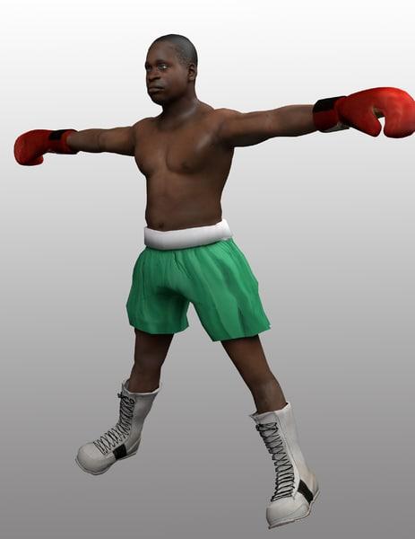 obj boxer
