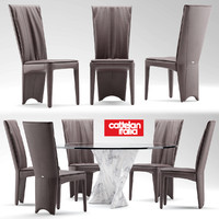 table cattelan italia max