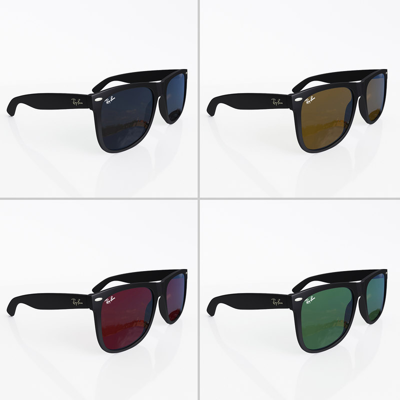 rayban sunglasses 3ds