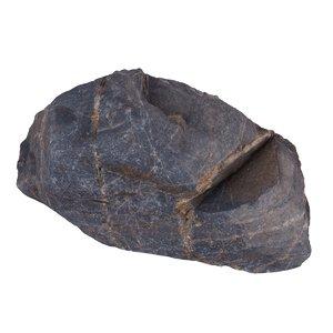 grey rock - 4 max