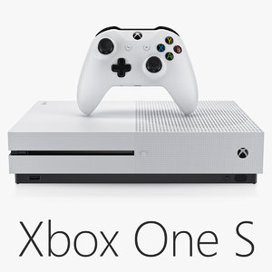 3d new xbox s completely