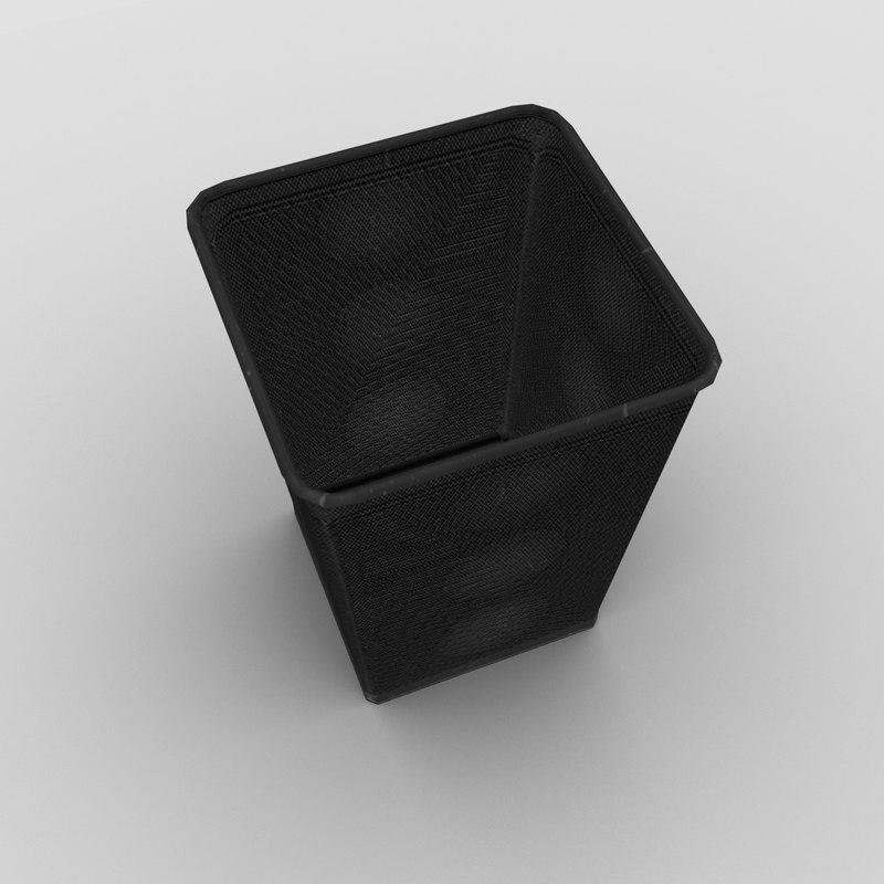 3d object in