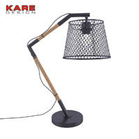 3d table lamp kare