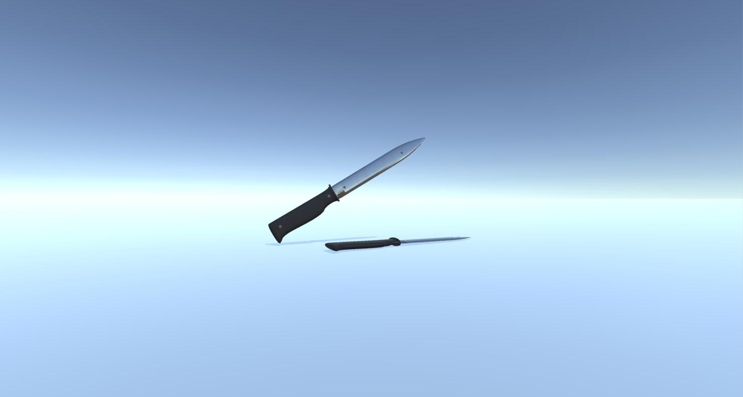 bayonet m6bayonet x