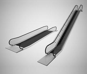 max escalator travalator