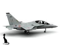 italian scheme 3d model